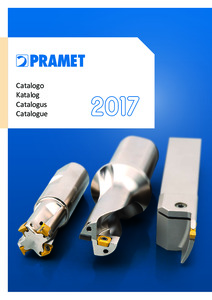 Pramet Hauptkatalog 2017 Updated Set 3 It De Nl Fr