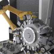 Werkzeugrüstung