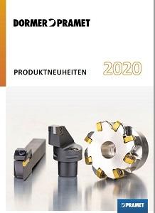 Dormer_Pramet_Produktneuheiten 2020